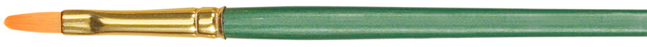 Series 4350 Filbert Brush
