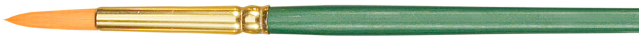 Series 4350 Round Brush