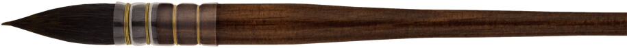 Series 4750 Quill Brush