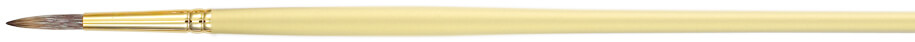 Imperial 6600 Long Round Brush
