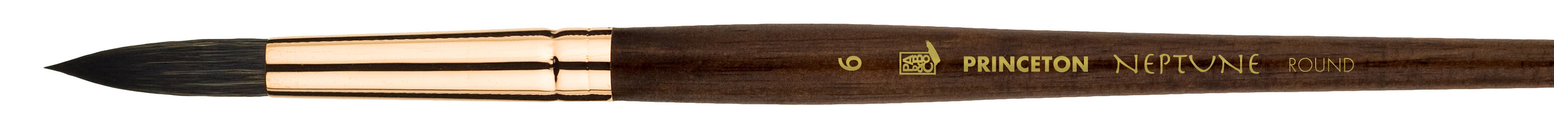 Neptune™ 4750 Synthetic Squirrel Round Brush