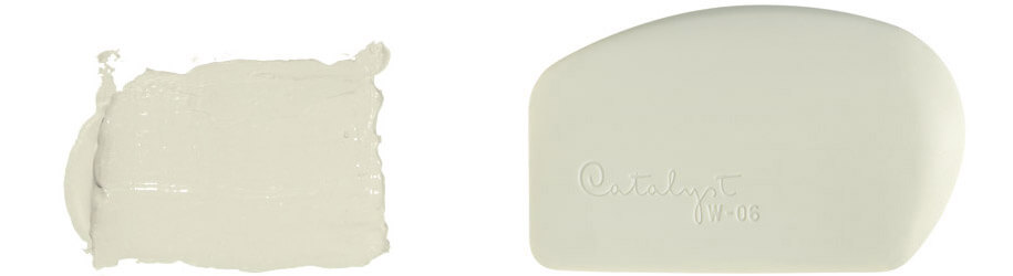 Silicone Wedge texture tool nb 6